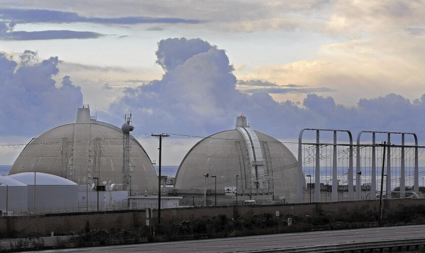 San Onofre has been permanently shuttered, at least 10 years earlier than expected, because of a botched $700-million project to replace its aging steam generators.