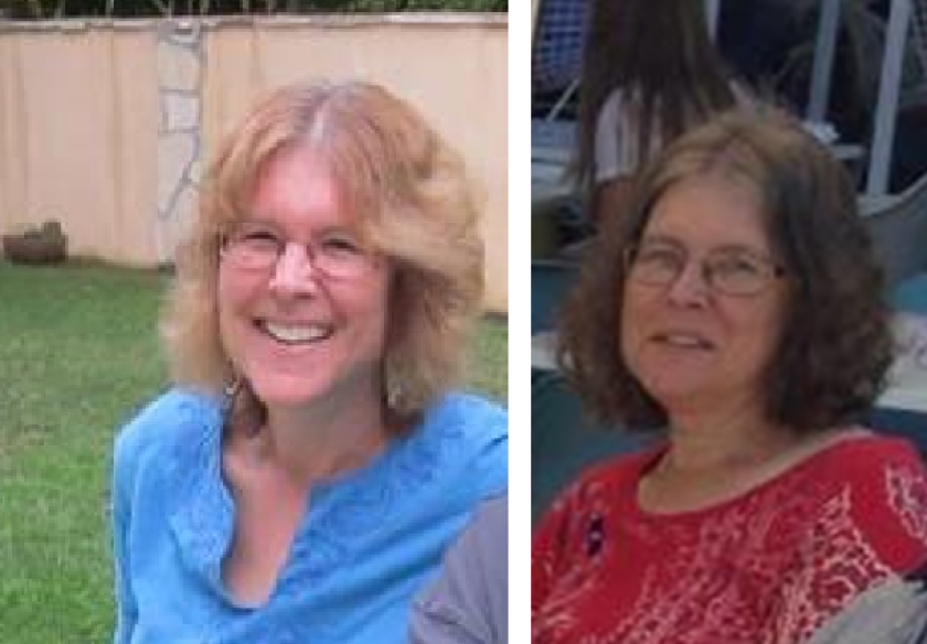 Nancy Paulikas, 55, was last seen Saturday afternoon at LACMA. Paulikas suffers from Alzheimer's disease and has difficulty communicating, her husband said.
