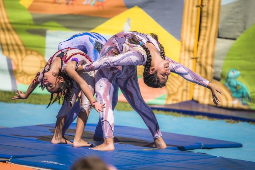 Fern Street Circus