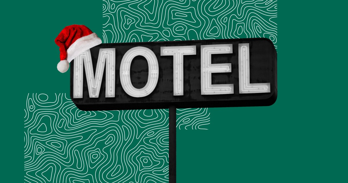 How to safely stay at a hotel, motel or Holiday Inn