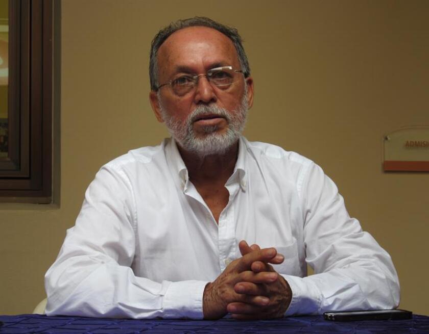 """Igualmente, """"Cinefiesta"""" tendrá una importante presencia en el Festival de Cine Internacional de San Juan, que produce el cineasta José Artemio Torres. EFE/Archivo"""