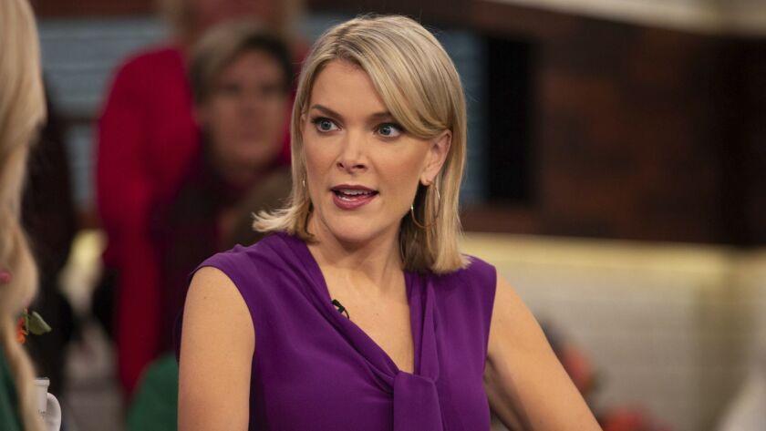 Today Halloween Costumes 2020 Megyan Kelly Megyn Kelly officially exits NBC News   Los Angeles Times