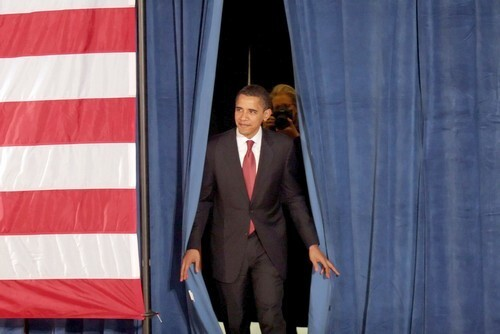 Obama Gives Address on Iraq War and National Security