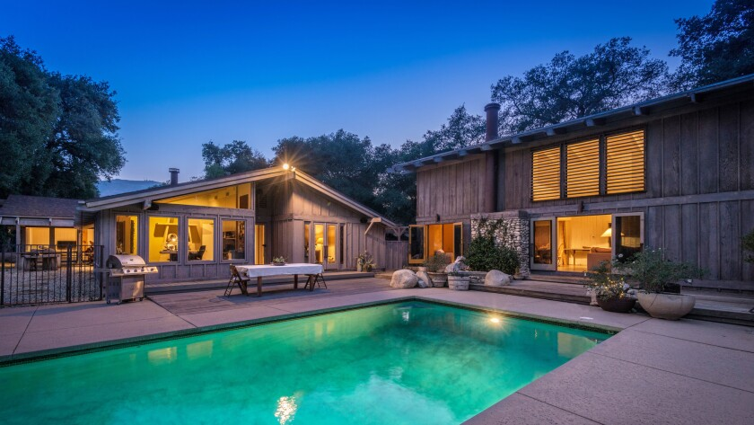 Hot Property | Linda Gray