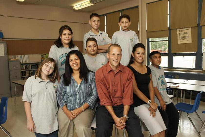 Los hispanos representan más de la mitad de los nuevos estudiantes en las escuelas públicas de Colorado debido en parte a la preferencia de sus familias por esos establecimientos en vez de instituciones privadas, revelan datos difundidos hoy por el Departamento de Educación del estado. EFE/ARCHIVO