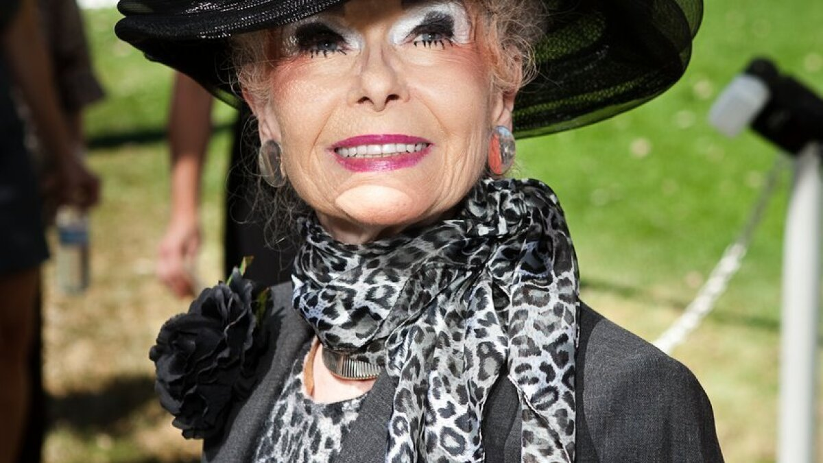 The Country Friends to honor Sally Thornton at Art of Fashion runway
