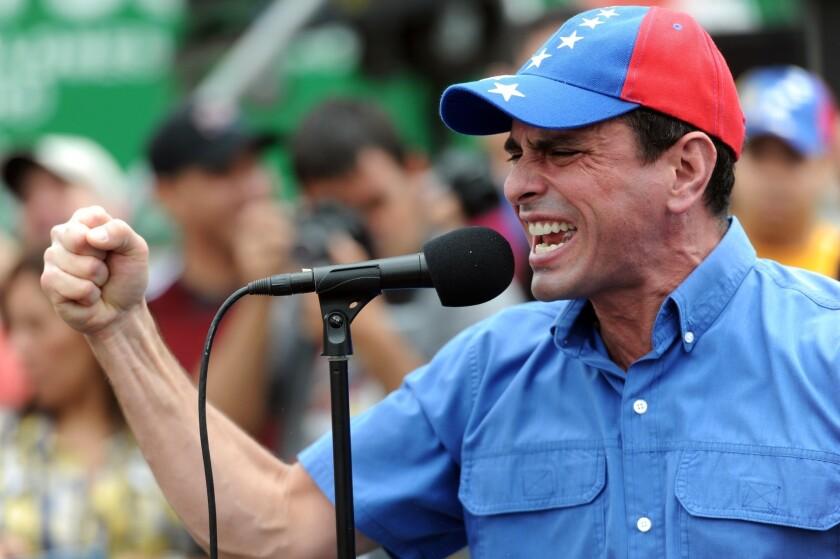 Venezuela's supreme court dismisses presidential election lawsuit