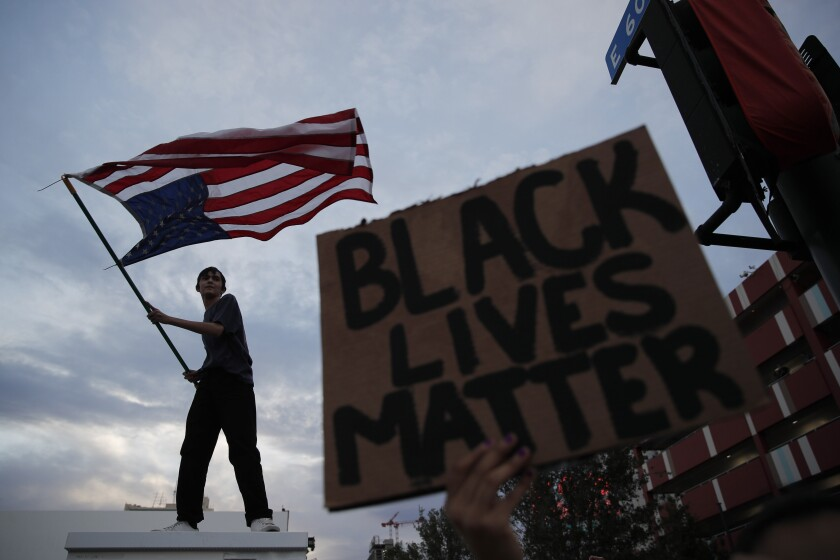 America Protests Photo Gallery