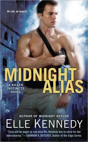 'Midnight Alias'