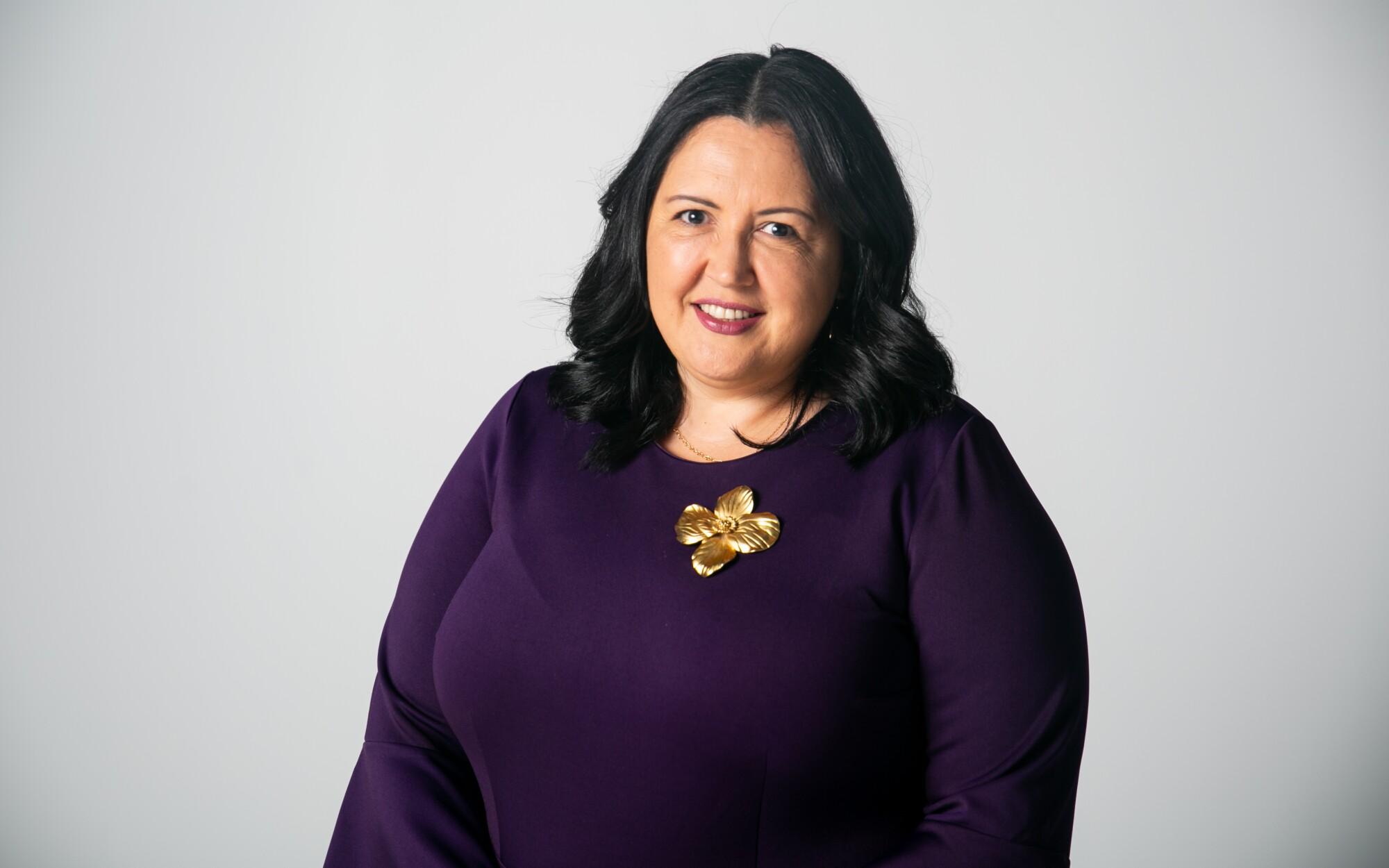 Nora Vargas