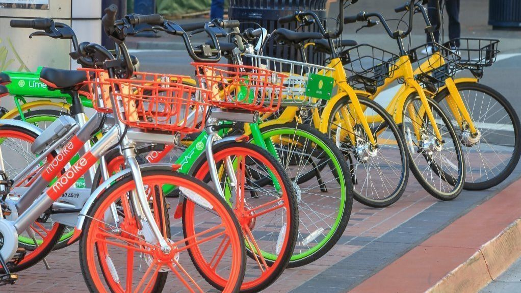How dockless bikes are failing and succeeding in 6 U.S. cities