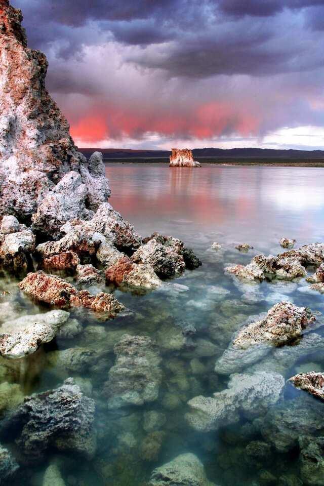 Mono Lake   2012