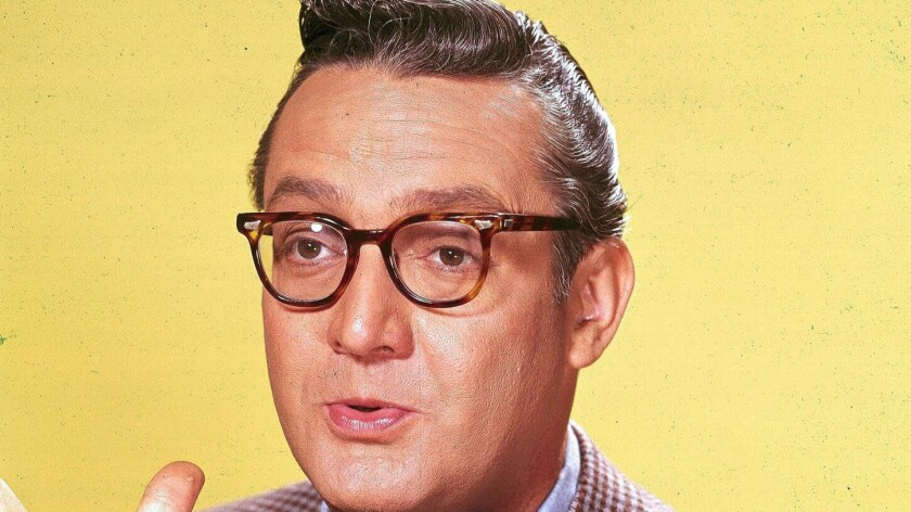 From the Archives: Steve Allen, TV Innovator, Author, Composer, Dies