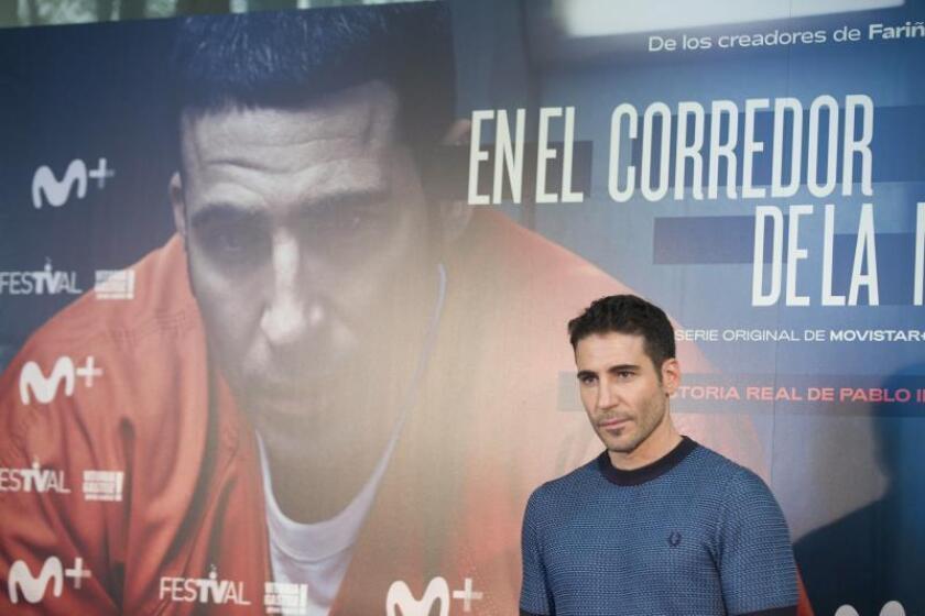 """""""En el corredor de la muerte"""":25 años de lucha por la inocencia de Pablo Ibar"""