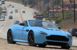 L.A. Drives: Topanga Canyon and Malibu
