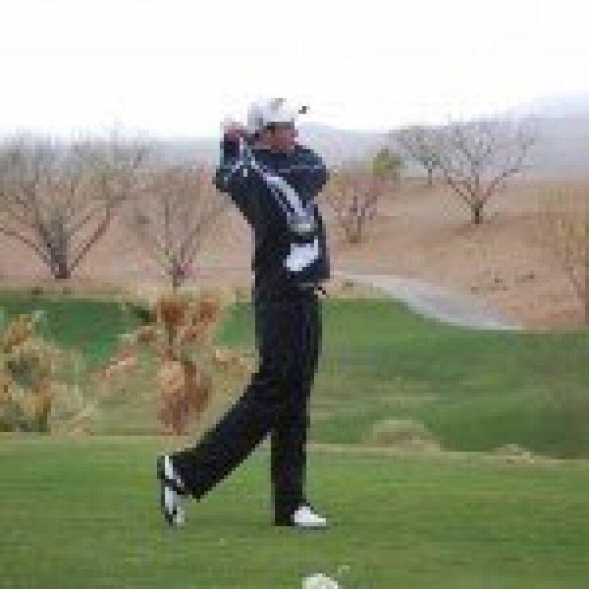 Photo courtesy Future Champions Golf (www.futurechampionsgolf.com)