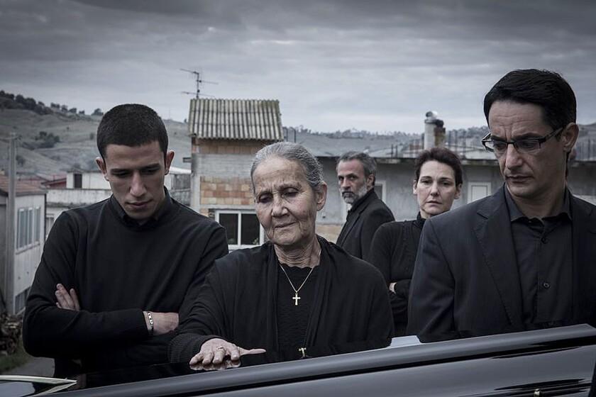 Review: 'Black Souls' a top-notch Italian gangster film