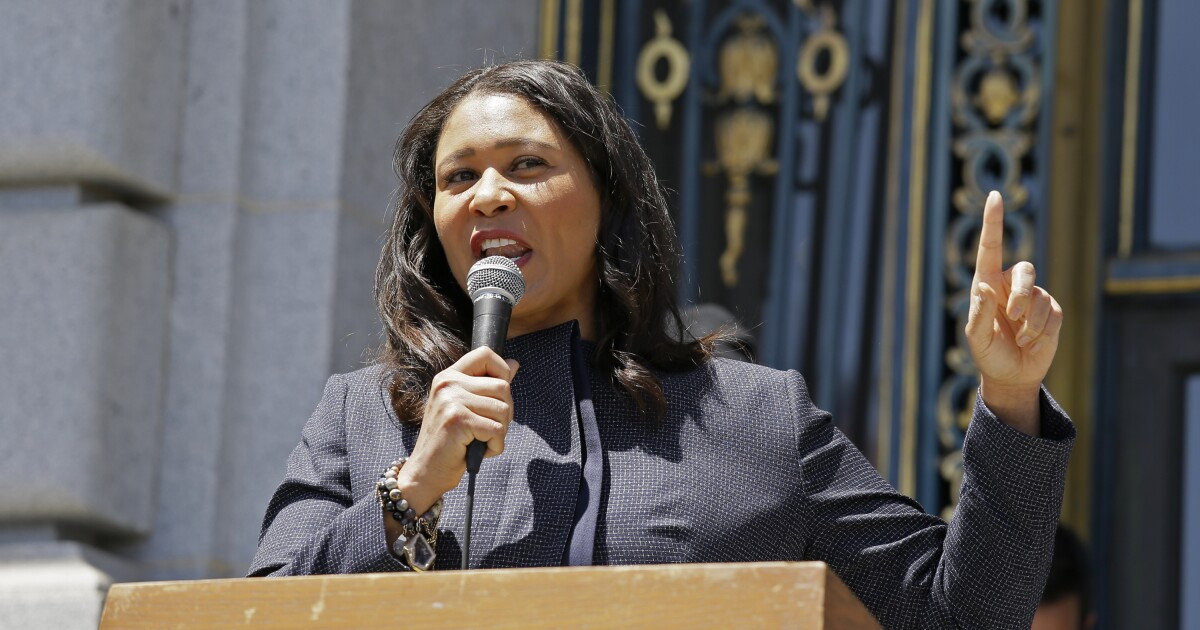 San Francisco Mayor Breed fined: Her three ethics violations, explained