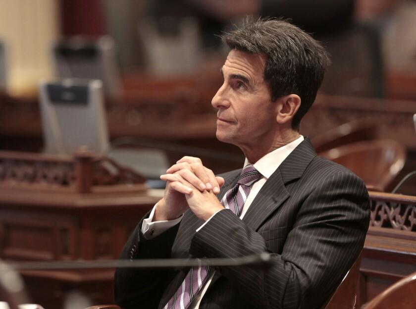 State Sen. Mark Leno