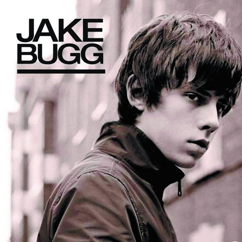 Jake Bugg's self-titled album