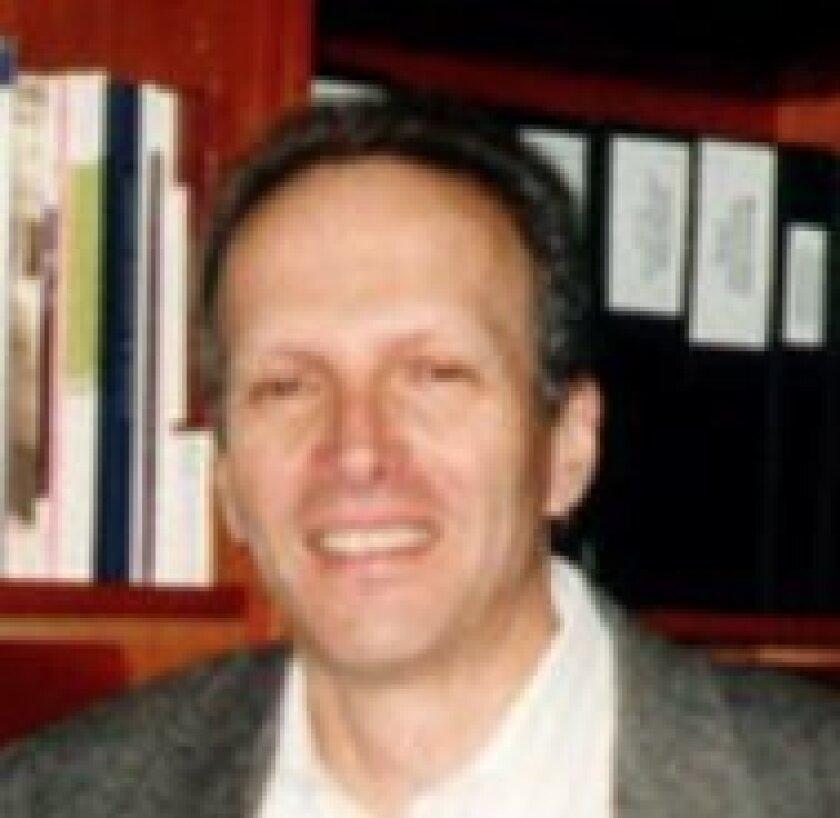 Neuroscientist Ralph Greenspan