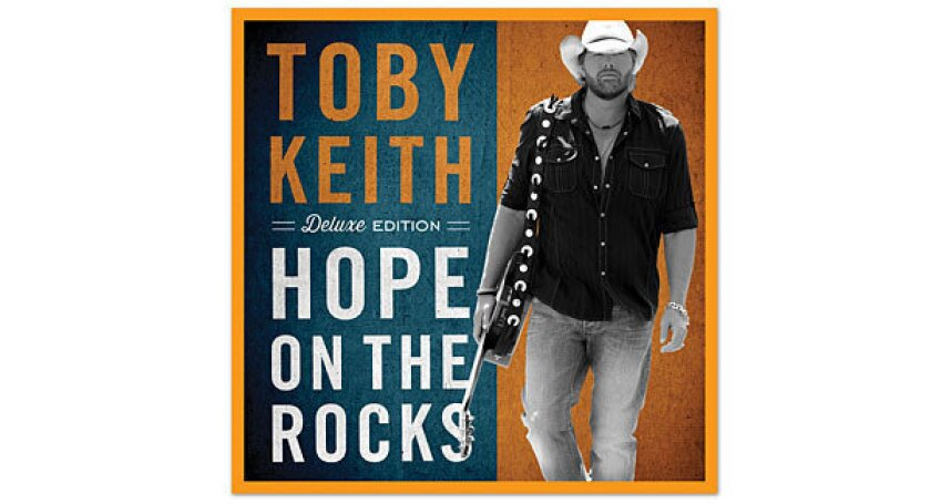 Review: Toby Keith finds wisdom at the watering hole