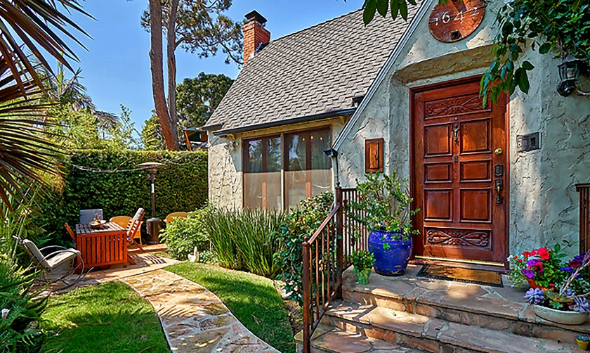 Hot Property   What $2 million buys right now in three L.A. County beach towns