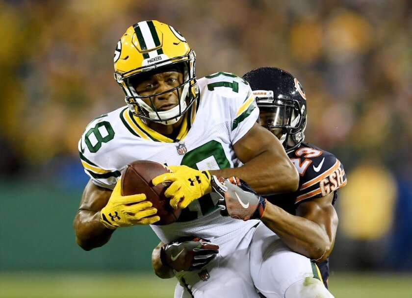 After two years of ownership, NFL veteran Randall Cobb sold his Tarzana home in an off-market deal for $5.05 million.