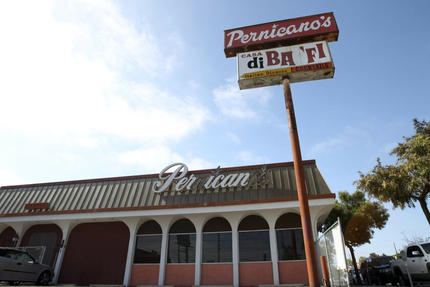 Vacant for 30 years, the Hillcrest restaurant will soon be put up for sale, with hopes of building a boutique hotel there.