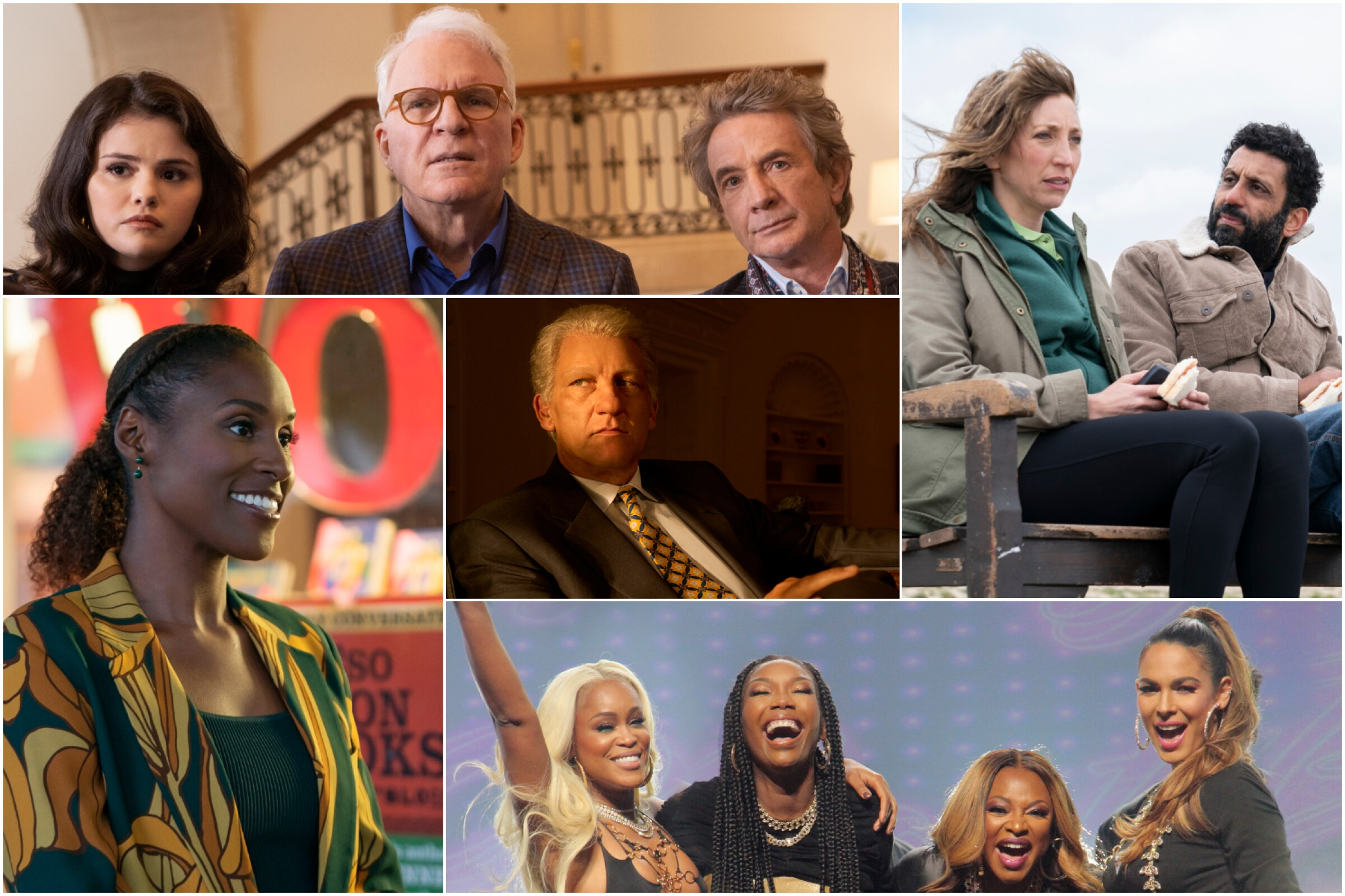 The 15 TV shows we're most excited to watch this fall