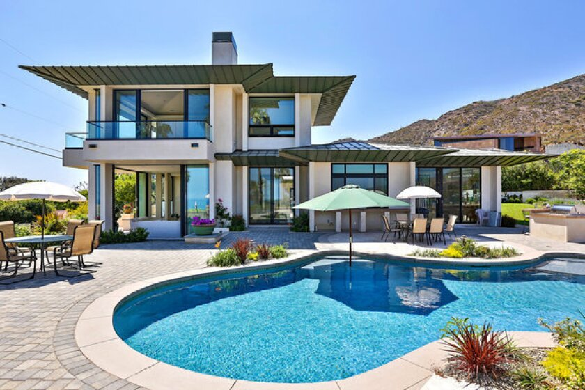 Homeowners value outdoor living