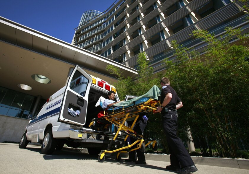 Palomar teaming up with Mayo Clinic - The San Diego Union-Tribune