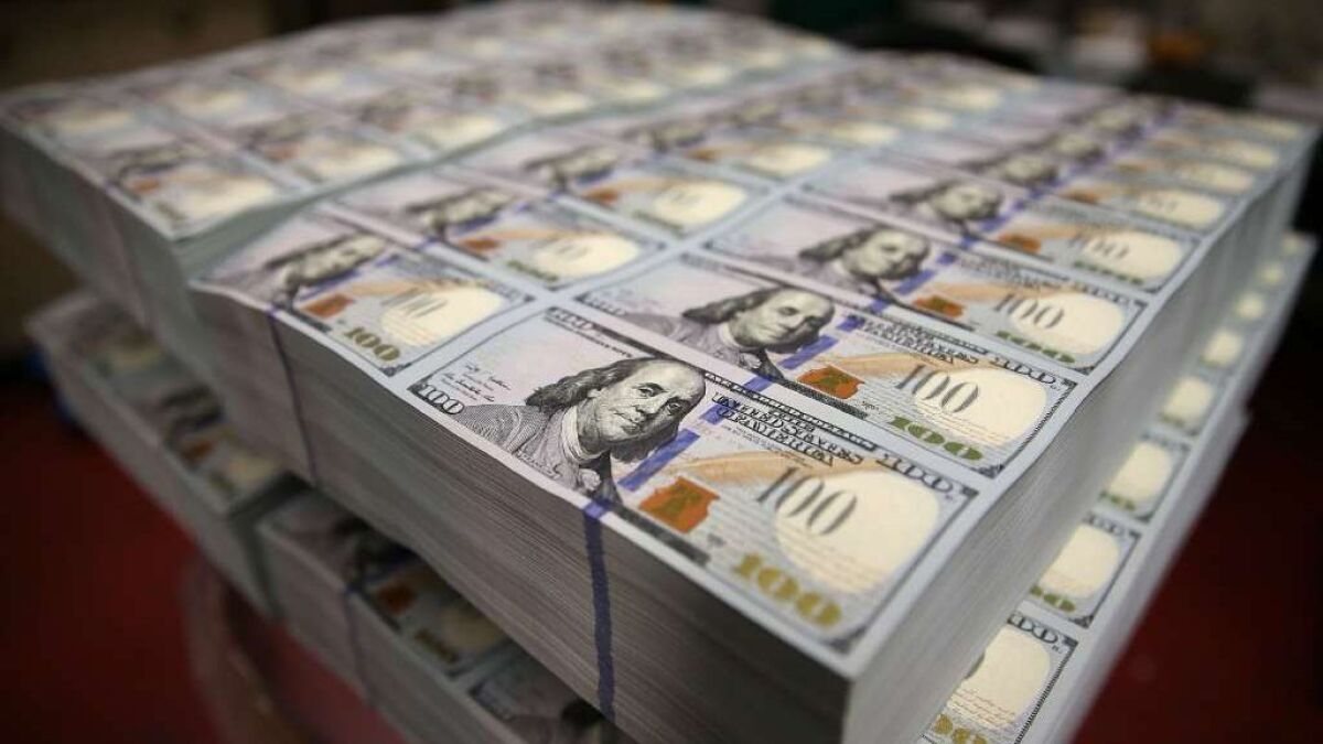 Column: Scammers told my wife she was inheriting $25 million