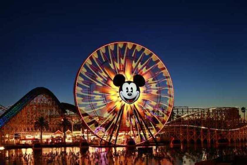 Starbucks to open inside Disney's California Adventure Park