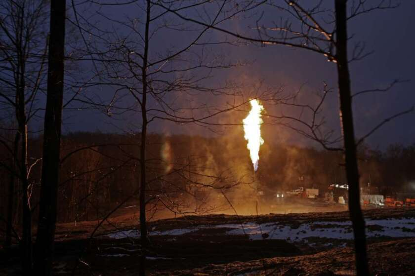 U.S. oil and gas reserves up by a third, new report says