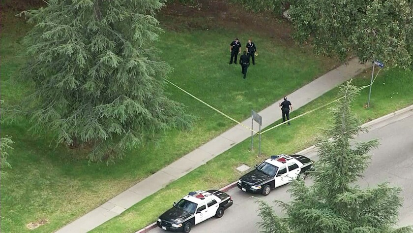 Woman attacked at Griffith Park
