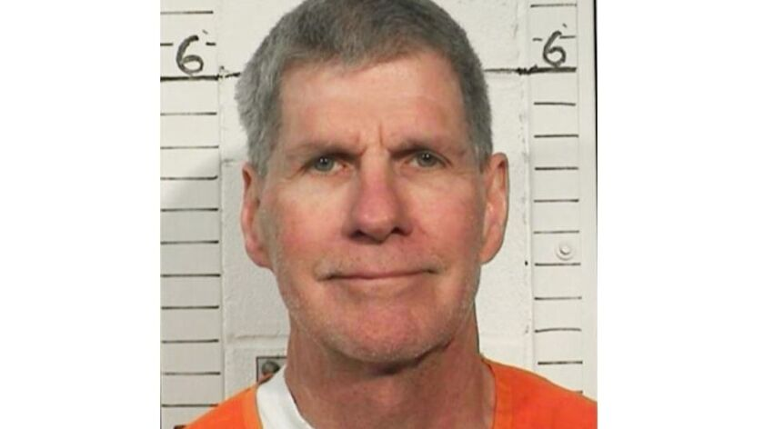 """""""Tex"""" Watson up for parole"""