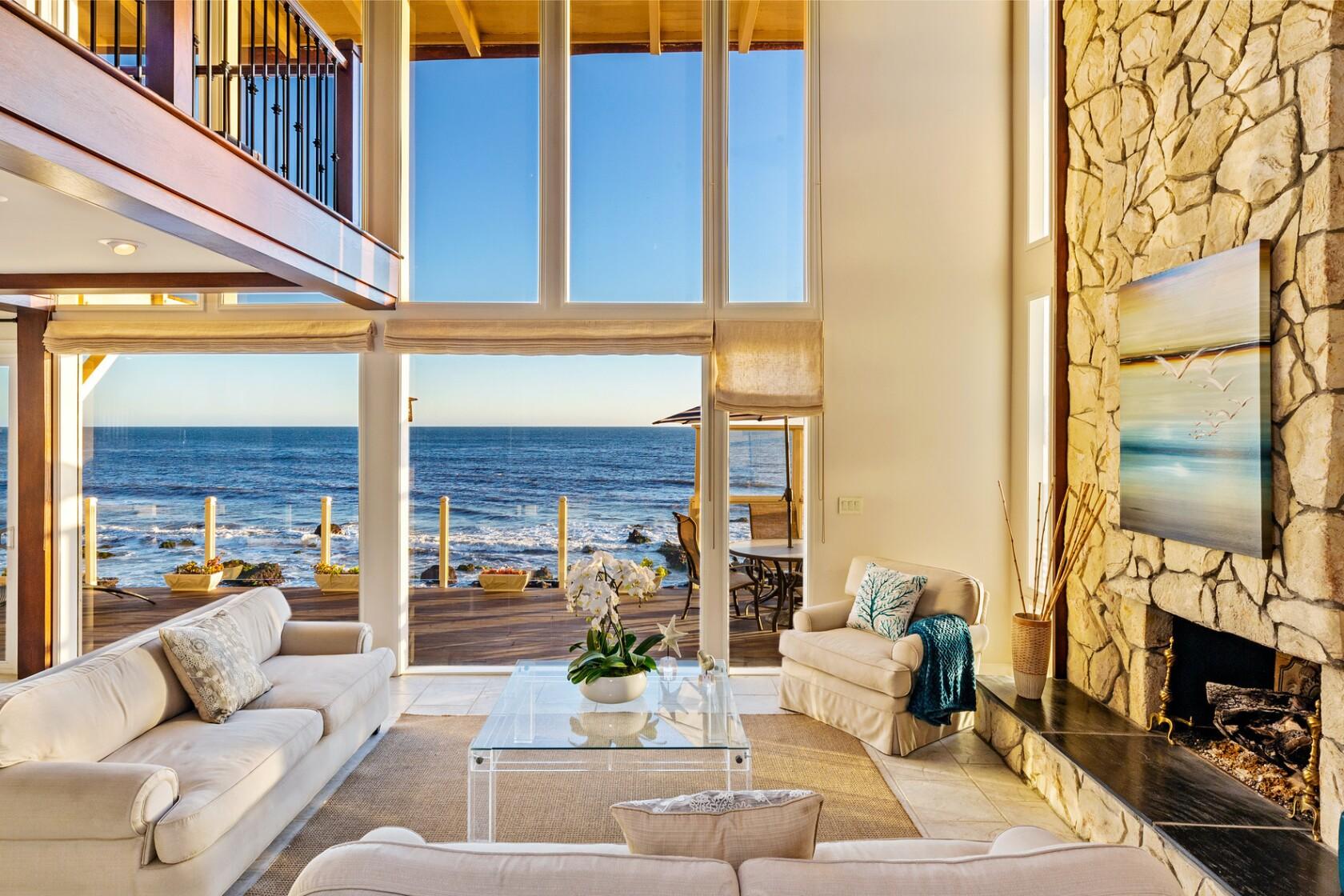 Brady Bunch' star Barry Williams lists Malibu beach house for $6 3