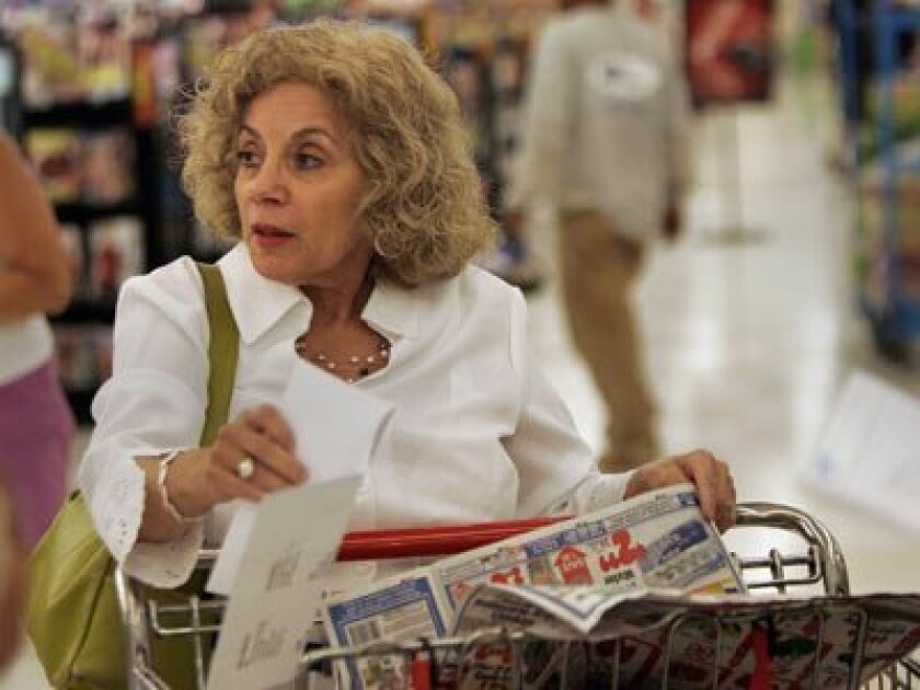 I save money at the grocery store? Coupon Queen Susan Samtur shows how.