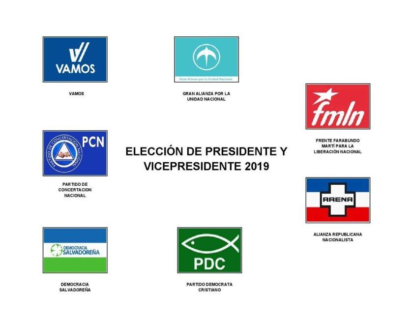 Lo que debe saber sobre las votaciones presidenciales de este domingo en El Salvador