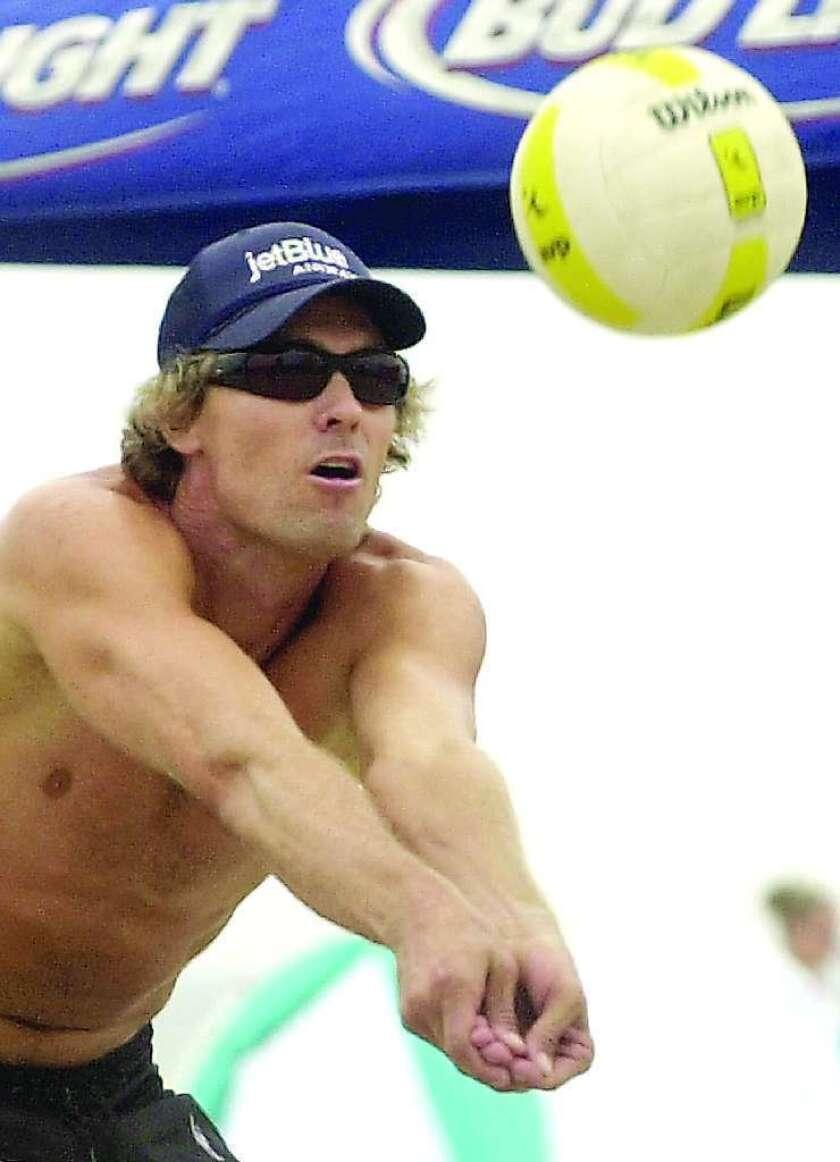 Olympic dream still rings for Fuerbringer