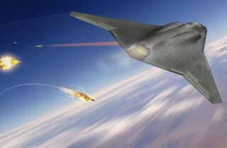 The U.S. military is trying to turn a 50-year-old vision into reality.