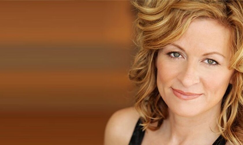 Sarah Colonna starts a three-night run at The American Comedy Co. on Thursday, Sept. 5.