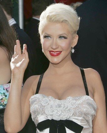 Hot Property featuring Christina Aguilera