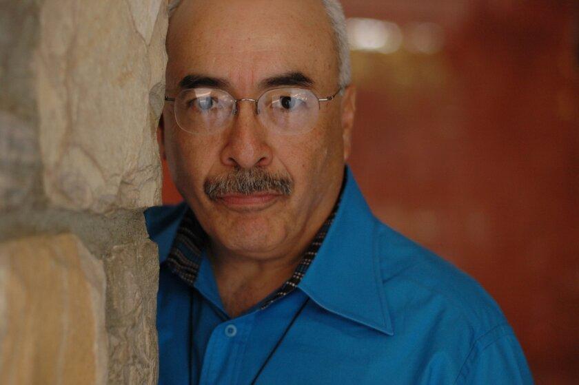 Juan Felipe Herrera, U.S. poet laureate