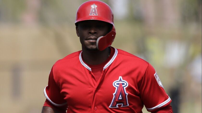 Justin Upton didn't see much action in spring training, and now he'll open the season on the injured list.