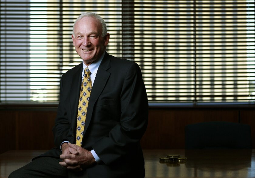 Mayor Jerry Sanders