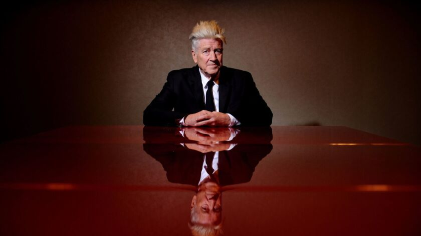 David Lynch's Festival of Disruption returns to downtown Los Angeles with an eclectic lineup of music and meditation.