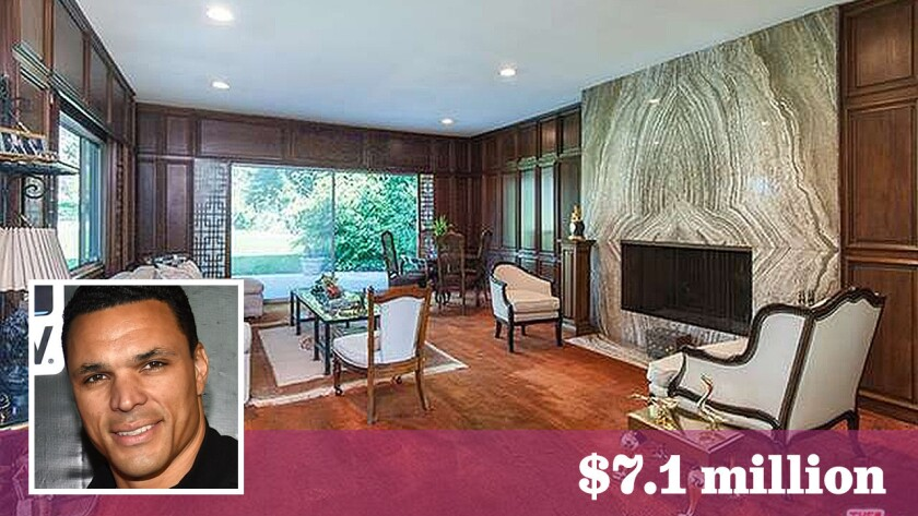 Hot Property | Tony Gonzalez