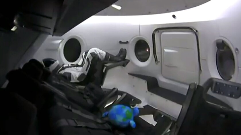 US-SPACE-AEROSPACE-SPACEX
